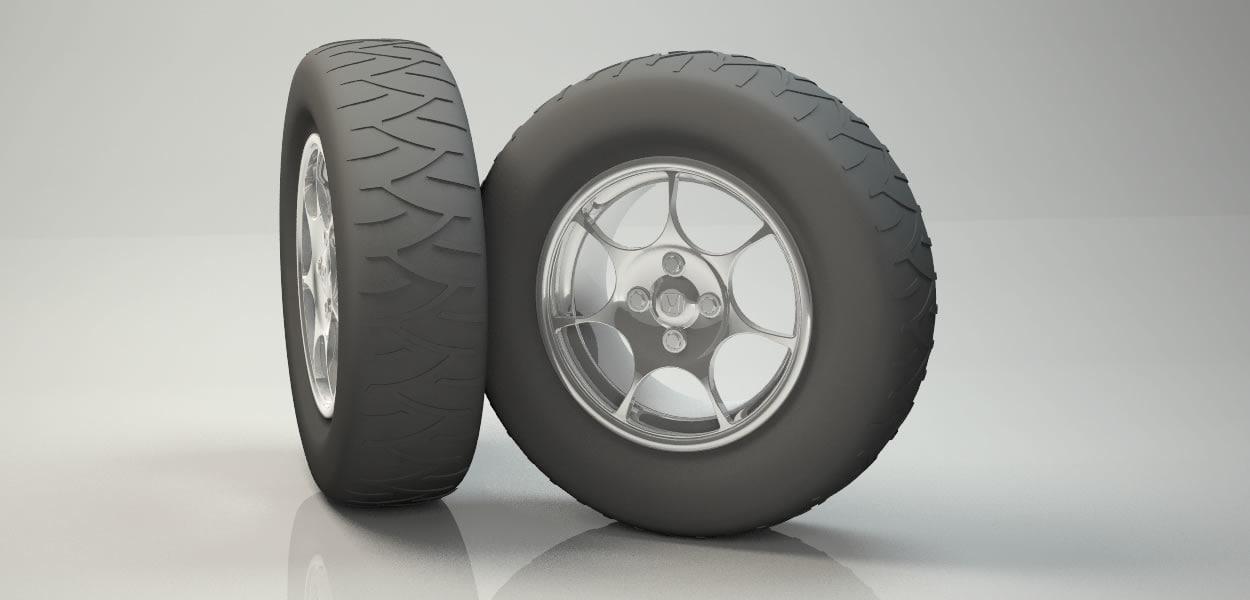 tire car ready games model