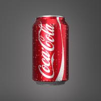 Coca Cola Can 0,33L