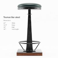 Truman Bar stool