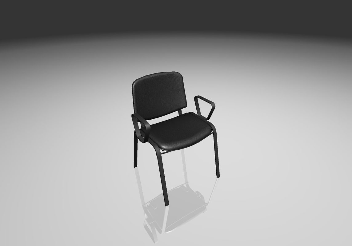 chair ready games model