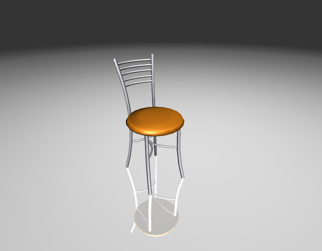 chair ready games 3D