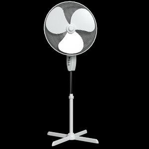 oscillating fan 3D