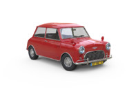 Aston / Classic Mini Car 1959
