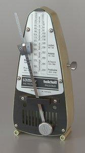 metronome 3D