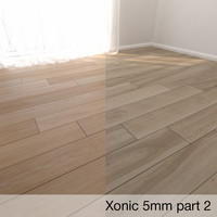 Parquet Floor Xonic 5mm part 2