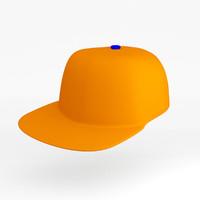 Hat-Ball Cap
