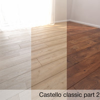 Parquet Floor Castello Classic part 2