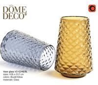 3D vase domedeco model