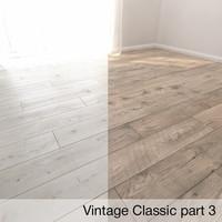 Parquet Floor Vintage Classic part 3
