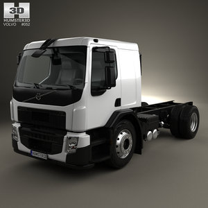 fe chassis 2013 model