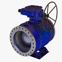 valve 3D