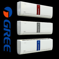 Air-conditioner Gree U-Cool