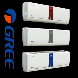 air-conditioner gree u-cool model