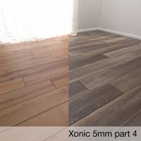 Parquet Floor Xonic 5mm part 4