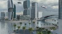 Sci Fi City HD