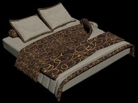 3D bed ii