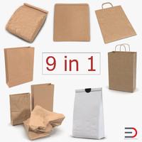 3D paper bags 4