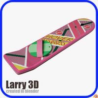 hover board model