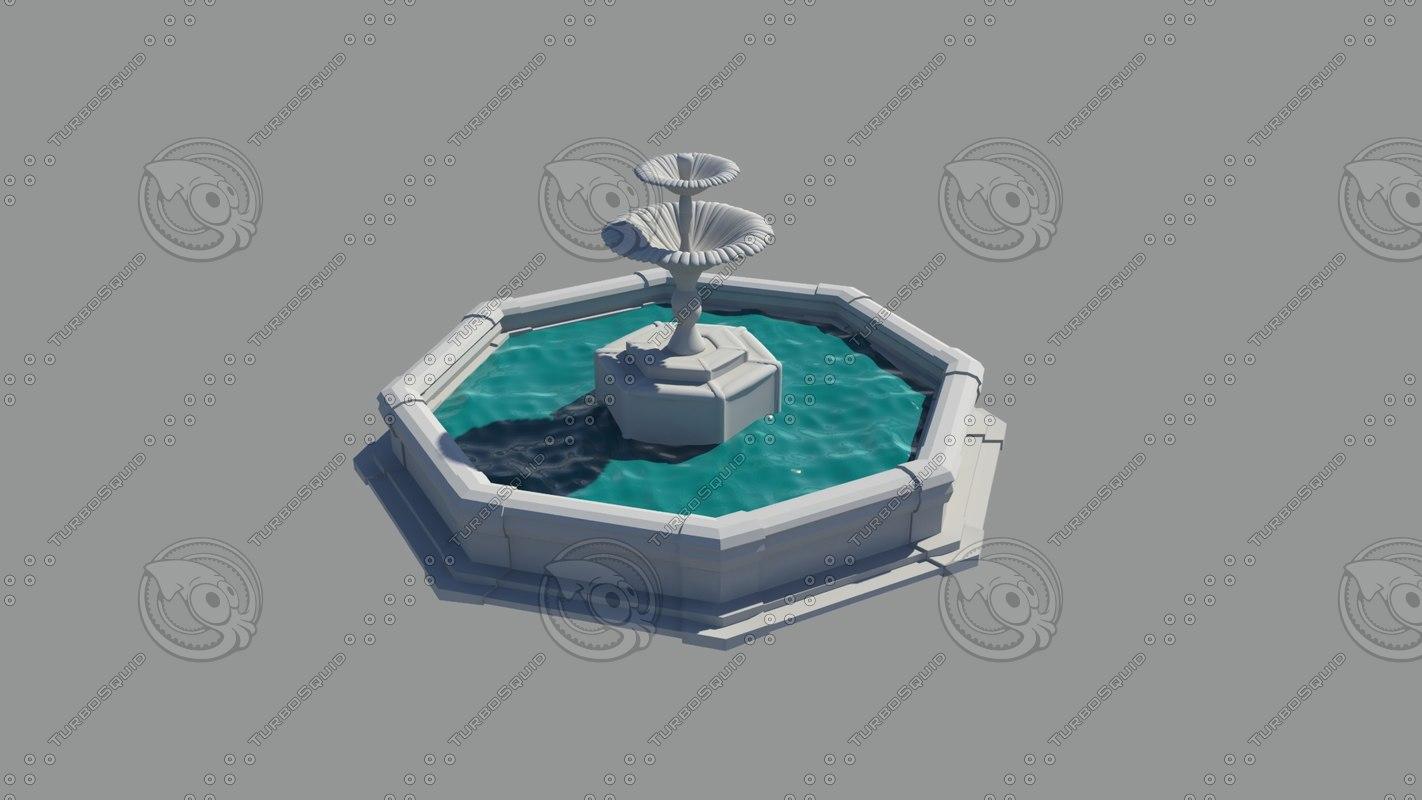 3D source