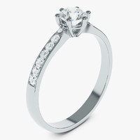Diamond Ring 01