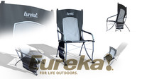 EUREKA! Camping Folding Chair