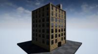 Modular Building Set