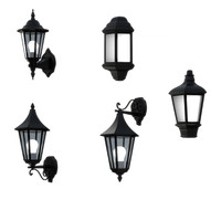 lights lanterns pack