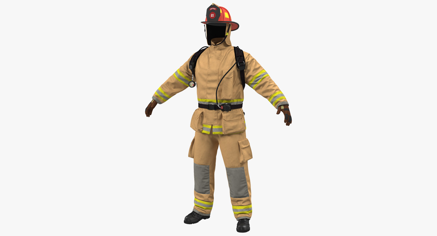 firefighters uniforms through the ages