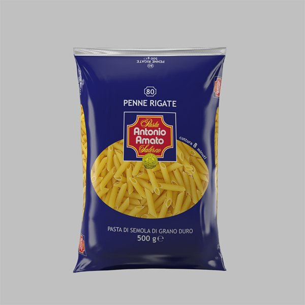 packet spaghetti pack 3D