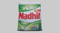 3D washing powder bag