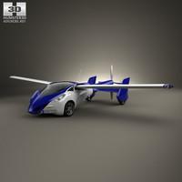 3D aeromobil 3 0