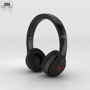 3D beats dr dre