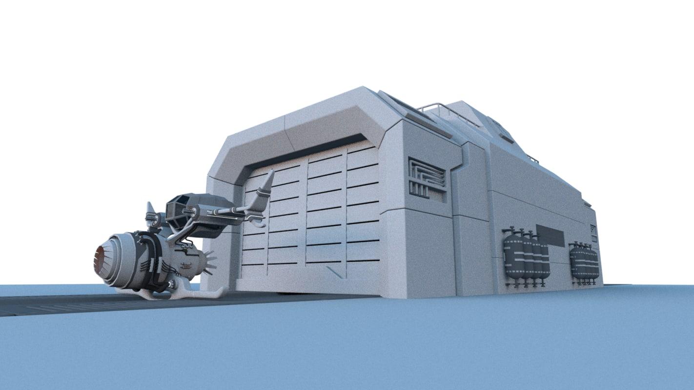 aircraft 3D