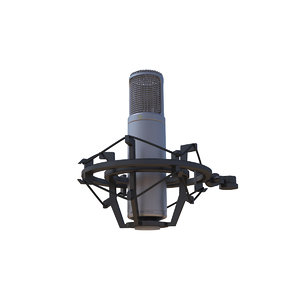 rode condenser microphone model