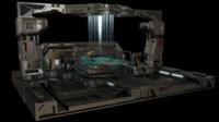 teleport 3D