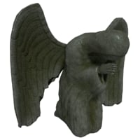 Angel Statue 3