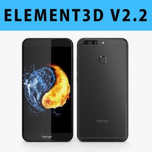 - e3d 3D
