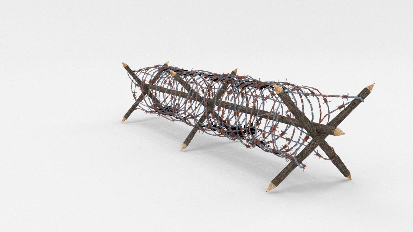 Attractive Single Strand Concertina Wire Ideas - Wiring Diagram ...