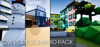 art pack 3D
