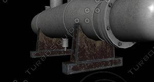 heat exchanger model