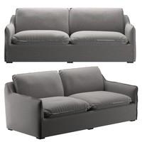 antibes sofa 3D
