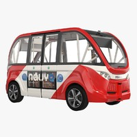 Navya Arma Red