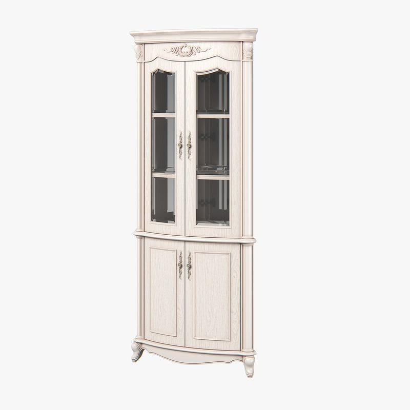 3D 2517800 230 carpenter corner