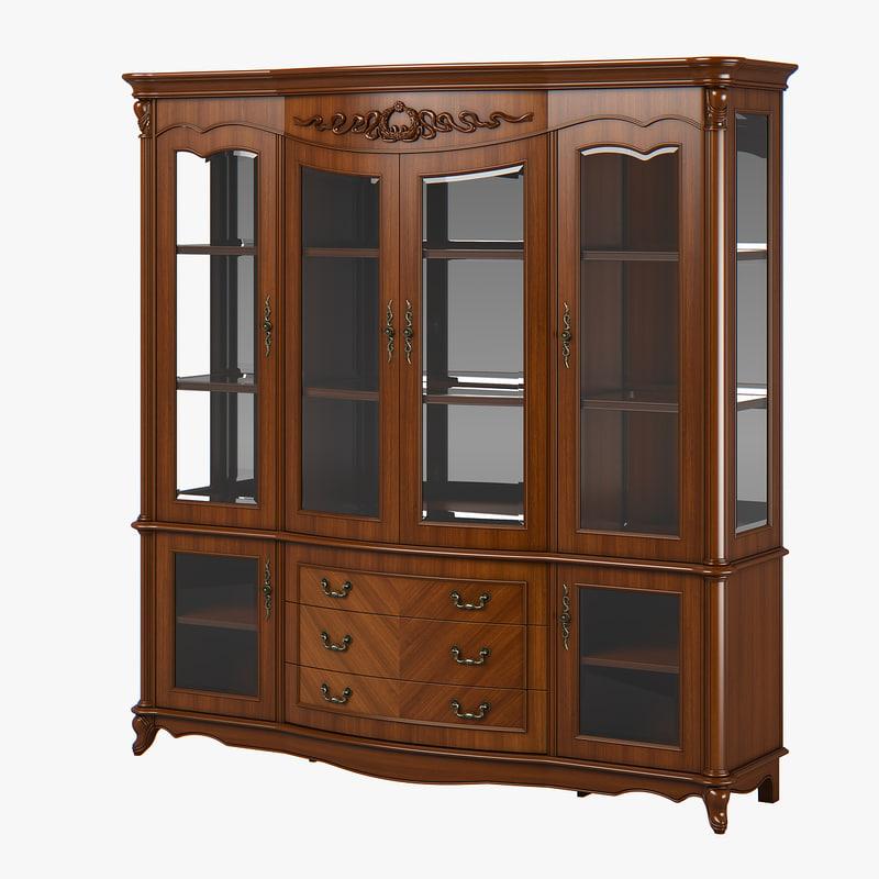 2617500 230 1 carpenter 3D model