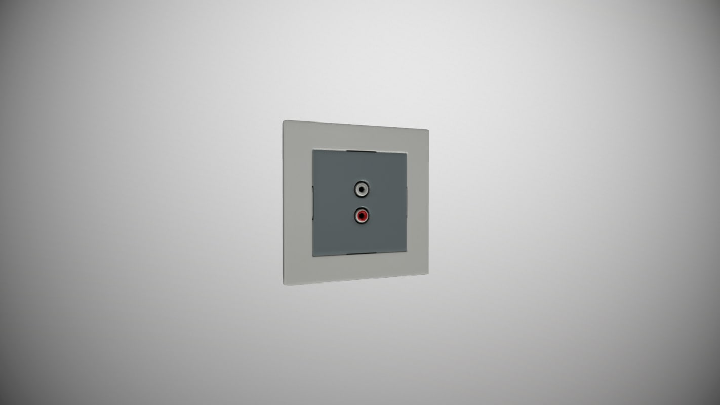 sockets switches model