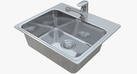 Sink Combo P50-60