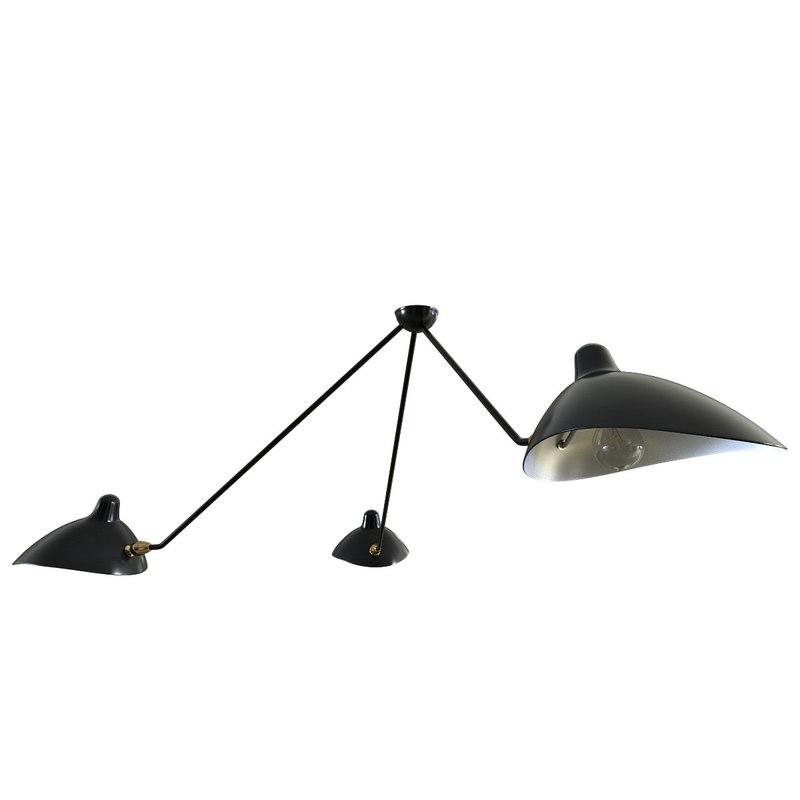 Realistic serge mouille ceiling lamp 3d model turbosquid 1155930 realistic serge mouille ceiling lamp 3d model arubaitofo Choice Image