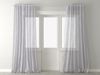 Antilia Curtains
