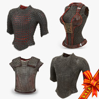 Chain Mail Collection V1