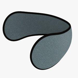 earmuffs winter 3D